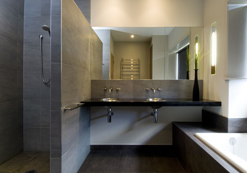 Runner Up Bathroom Design of The Year 2006 « International Design Awards