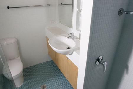 Small Bathroom Under 5sqm International Design Awards