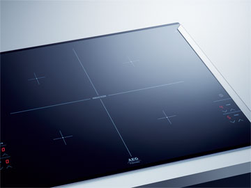 aeg electrolux induction hob international design awards. Black Bedroom Furniture Sets. Home Design Ideas