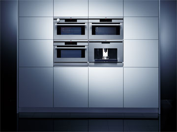 Aeg electrolux preference avantgarde built in appliance