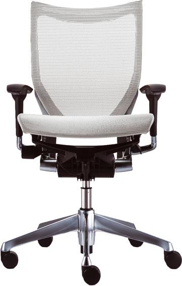 baron office chairg Design Giugiaro Design