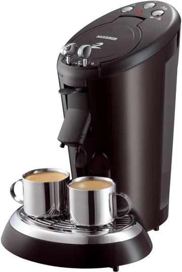 Coffee Maker For Cafe : RedDot Design Award 2005 International Design Awards Page 12