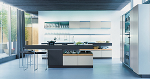 Kitchen Architecture International Design Awards