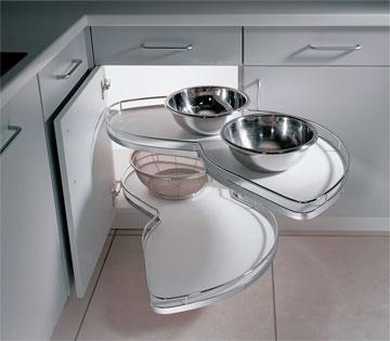 lemans corner unit international design awards. Black Bedroom Furniture Sets. Home Design Ideas
