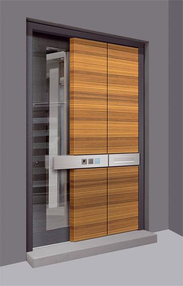 Space front door international design awards for International decor doors