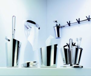 bathroom accessories towel racks