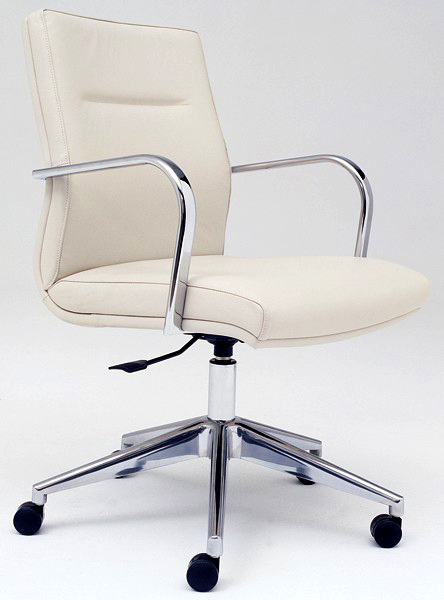 you will be in front of the computer for hours so you will want to have a comfy cute desk chair it is a necessary splurge your back will thank you - Desk Chair Design