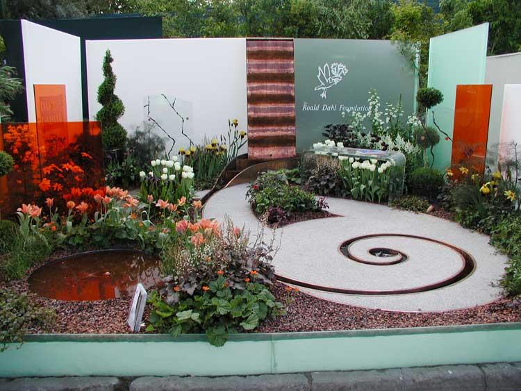 roald dahl foundation chocolate gardenjpg - Chocolate Garden