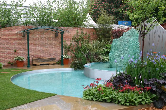 Garden supplies international design awards page 5 for Landscape design leeds