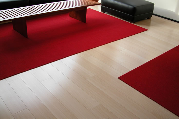 Peerless bamboo flooring international design awards for Award flooring