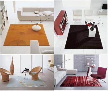 Modern Home Carpet