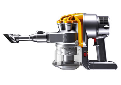 Root 6Dyson