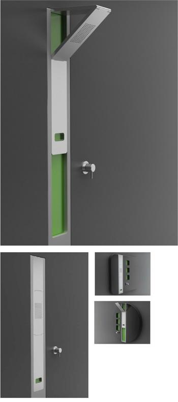 Reece Bathroom Innovation Award International Design Awards