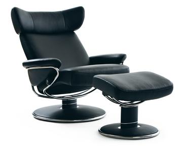 stressless jazz medium recliner international design awards. Black Bedroom Furniture Sets. Home Design Ideas