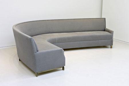 Incredible Perry Street Boomarang Sofa International Design Awards Pabps2019 Chair Design Images Pabps2019Com