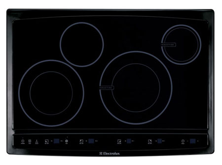 electroluxinduction