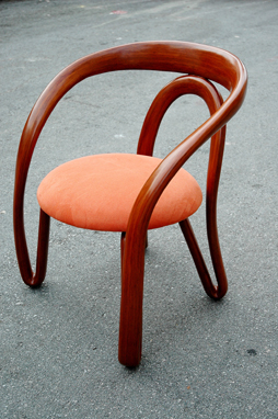 ribbon-accent-chair