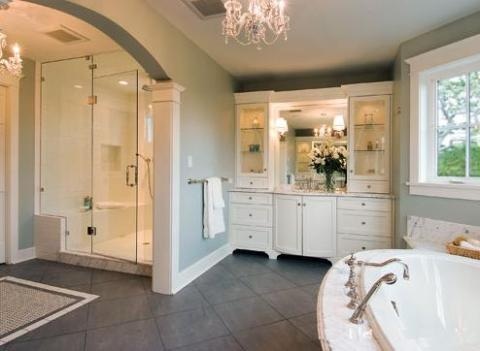 large-bathrooms