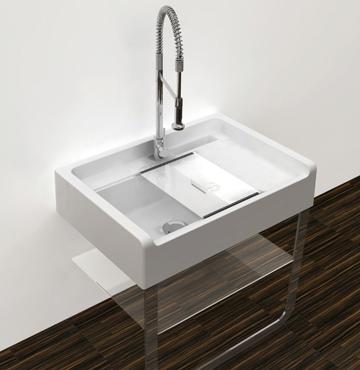 Largo modular sink