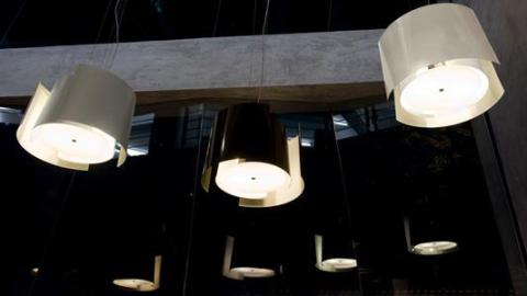Lamp Tie