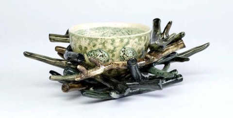 bird nest cup and saucer1