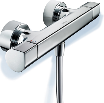 Hansatempra Style Shower Tap