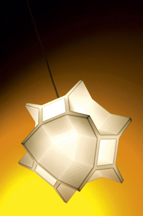 Twolve Ceiling Lamp