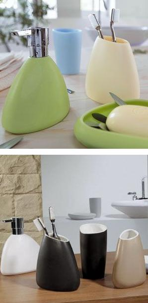 Etna Bath Accessories International Design Awards