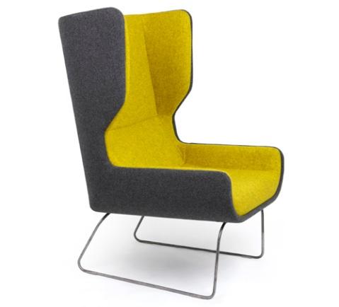 Furniture award 2010 international design awards for Chair design awards
