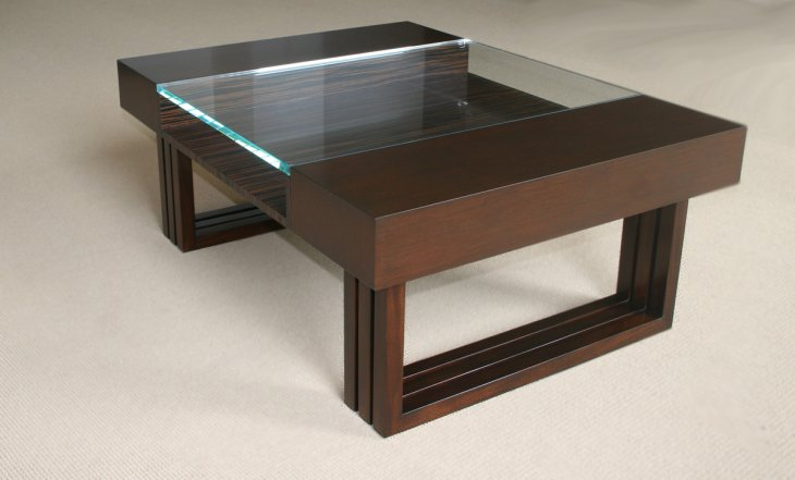 Attrayant Stasko Coffee Table
