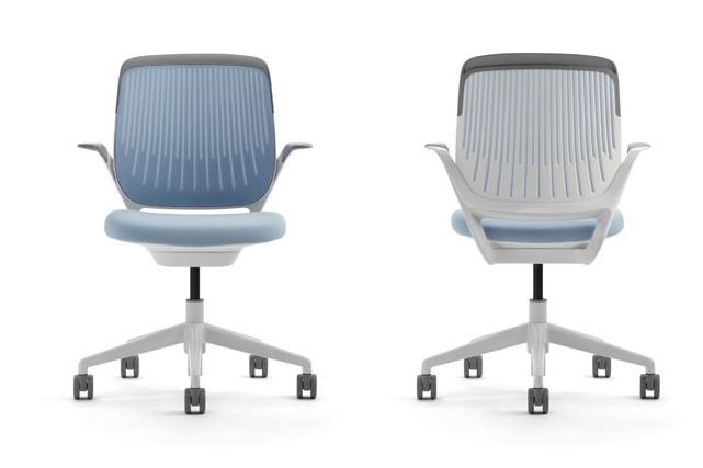 Cobi chair international design awards for Chair design awards