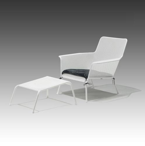 Helix lounge chair international design awards for Chair design awards