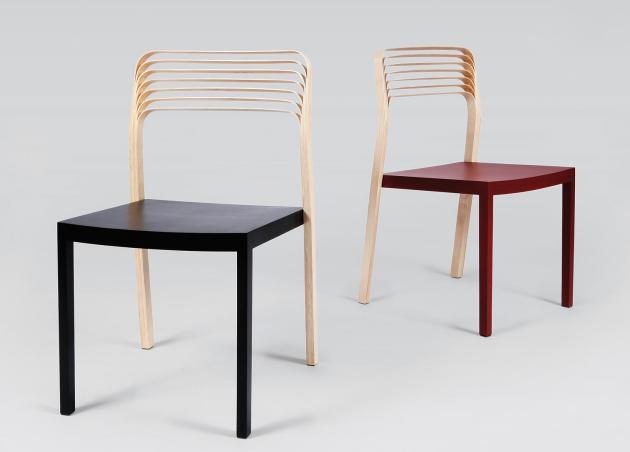 Red dot design award 2009 international design awards for Chair design awards