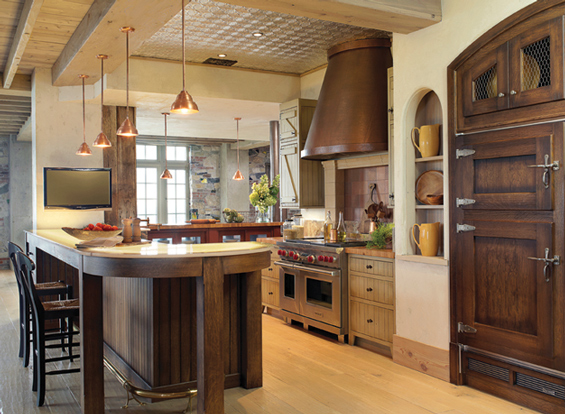 country kitchen international formal farmhouse kitchen international design awards 2819