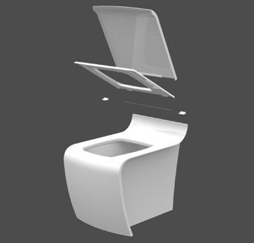 Bathroom Innovation Award 2010 International Design Awards
