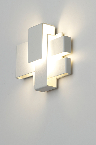Wall Lamp New Design : Arzy Wall Lamp International Design Awards