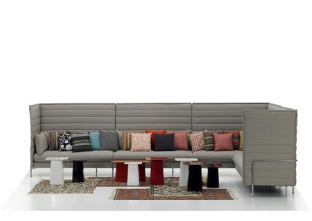 Alcove Sofa International Design Awards